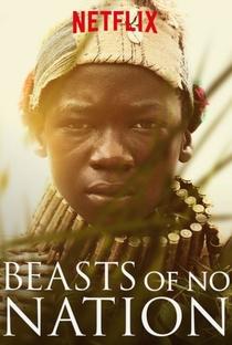 Beasts of No Nation - Poster / Capa / Cartaz - Oficial 13