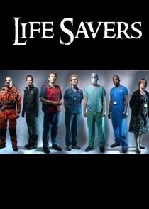 Life Savers - Poster / Capa / Cartaz - Oficial 1