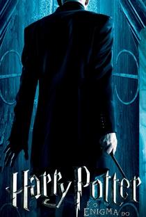 Harry Potter e o Enigma do Príncipe - Poster / Capa / Cartaz - Oficial 36