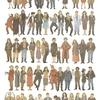 Twin Peaks: artista desenha 60 personagens da série pra comemorar seus 25 anos