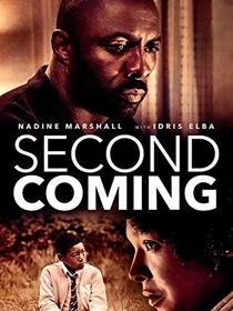 Second Coming - Poster / Capa / Cartaz - Oficial 1