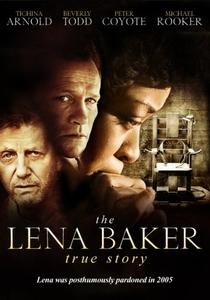 A Verdadeira História de Lena Baker - Poster / Capa / Cartaz - Oficial 6