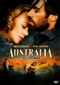 Austrália - Poster / Capa / Cartaz - Oficial 7