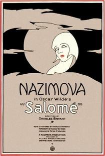 Salomé - Poster / Capa / Cartaz - Oficial 1