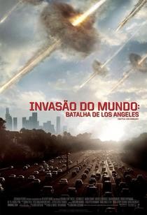 Invasão do Mundo: Batalha de Los Angeles - Poster / Capa / Cartaz - Oficial 1