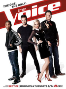 The Voice (7ª Temporada) (The Voice (Season 7))