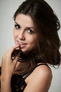 Jessica Fachinello - Poster / Capa / Cartaz - Oficial 1
