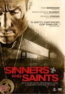 Santos e Pecadores - Poster / Capa / Cartaz - Oficial 1