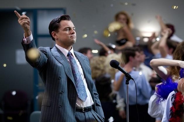 [incinerrante] A potência de estranhamento de O Lobo de Wall Street