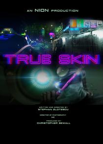 True Skin - Poster / Capa / Cartaz - Oficial 1
