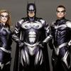 """Após 20 anos, diretor pede desculpas e explica mamilos de """"Batman e Robin"""" - Entretenimento - BOL Notícias"""