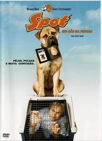 Spot - Um Cão da Pesada - Poster / Capa / Cartaz - Oficial 4