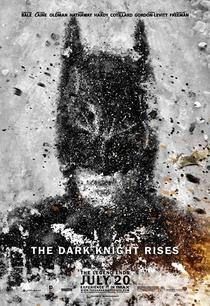 Batman - O Cavaleiro das Trevas Ressurge - Poster / Capa / Cartaz - Oficial 10