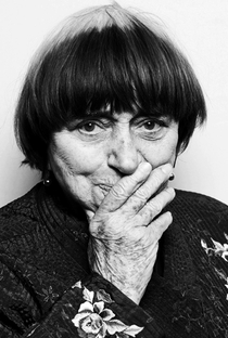 Agnès Varda - Poster / Capa / Cartaz - Oficial 1