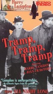 Tramp, Tramp, Tramp - Poster / Capa / Cartaz - Oficial 1