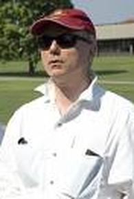 James Glickenhaus