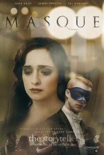 Twilight Storytellers: Masque - Poster / Capa / Cartaz - Oficial 1