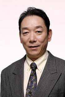 Kenjiro Ishimaru - Poster / Capa / Cartaz - Oficial 1