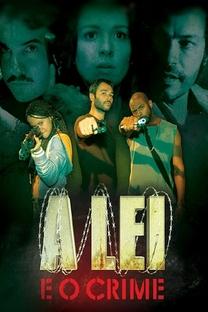 A Lei e o Crime - Poster / Capa / Cartaz - Oficial 2
