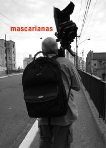 Mascarianas - Poster / Capa / Cartaz - Oficial 1