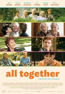 E Se Vivêssemos Todos Juntos? - Poster / Capa / Cartaz - Oficial 4