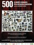 500 - Os bebês roubados pela Ditadura Argentina (500 - Os bebês roubados pela Ditadura Argentina)