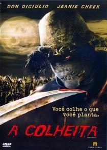 A Colheita - Poster / Capa / Cartaz - Oficial 2