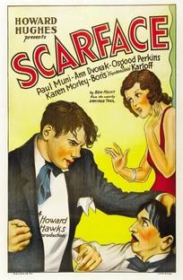 Scarface, a Vergonha de uma Nação - Poster / Capa / Cartaz - Oficial 6