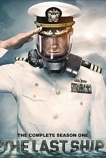 The Last Ship (1ª Temporada) - Poster / Capa / Cartaz - Oficial 7