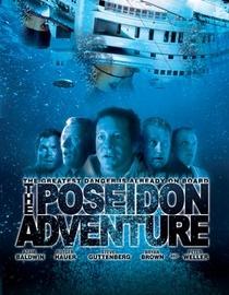 A Aventura do Poseidon - Poster / Capa / Cartaz - Oficial 1