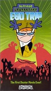 O Laboratório de Dexter: A Viagem de Dexter - Poster / Capa / Cartaz - Oficial 1