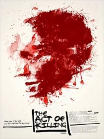 O Ato de Matar - Poster / Capa / Cartaz - Oficial 3