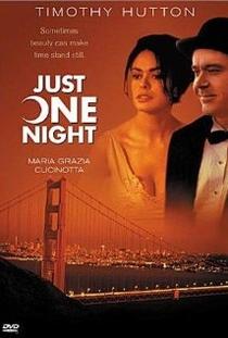 Apenas Uma Noite - Poster / Capa / Cartaz - Oficial 1