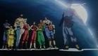 Virtua Fighter - OPENING - Eng Dub