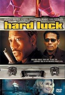 Hard Luck - Jogo Sujo - Poster / Capa / Cartaz - Oficial 2