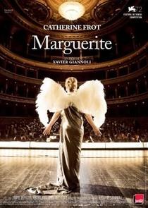 Marguerite - Poster / Capa / Cartaz - Oficial 3