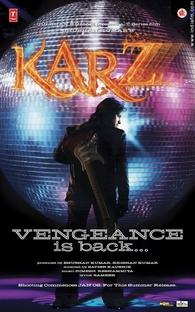 Karzzzz - Poster / Capa / Cartaz - Oficial 3