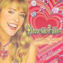 Floribella 2 - Poster / Capa / Cartaz - Oficial 1