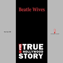 E! True Hollywood Story: Beatle Wives  - Poster / Capa / Cartaz - Oficial 1