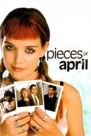 Do Jeito Que Ela É (Pieces of April)