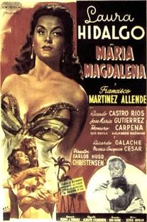 Maria Magdalena  - Poster / Capa / Cartaz - Oficial 1