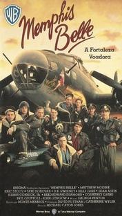 Memphis Belle - A Fortaleza Voadora - Poster / Capa / Cartaz - Oficial 2