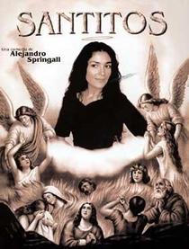 Santitos - Poster / Capa / Cartaz - Oficial 2