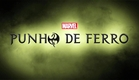 Marvel's Punho de Ferro (1ª Temporada) - Teaser Trailer Legendado | Série Netflix Season 1