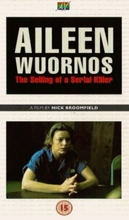 Aileen Wuornos: The Selling of a Serial Killer - Poster / Capa / Cartaz - Oficial 2