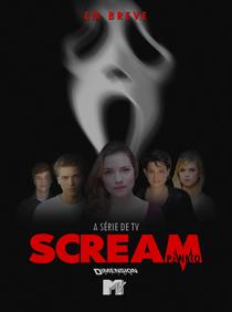 Scream (1ª Temporada) - Poster / Capa / Cartaz - Oficial 8