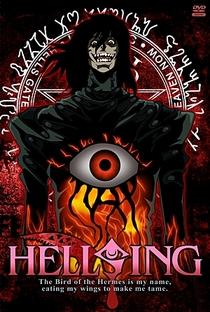 Hellsing Ultimate - Poster / Capa / Cartaz - Oficial 26