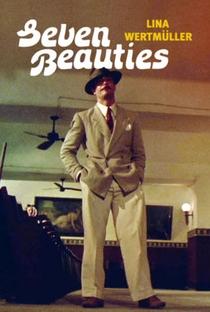 Pasqualino Sete Belezas - Poster / Capa / Cartaz - Oficial 5