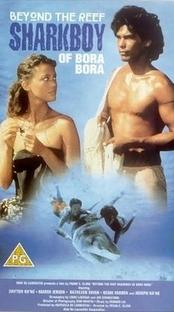 Shark Boy of Bora Bora - Poster / Capa / Cartaz - Oficial 1