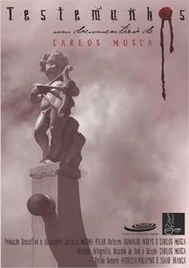 Testemunhos - Poster / Capa / Cartaz - Oficial 1